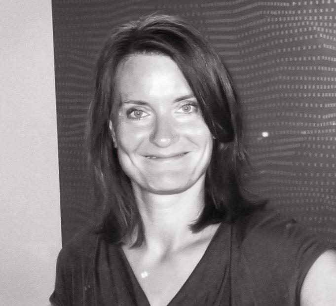 Astrid Huber