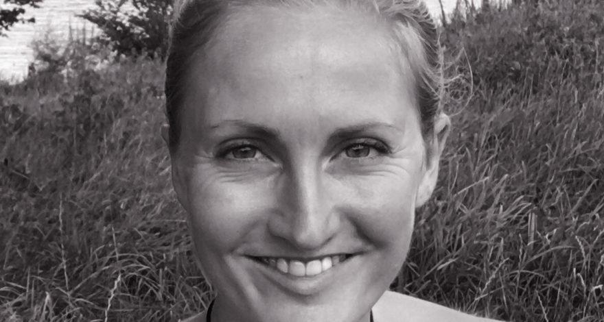 Sarah Eileen Menzer