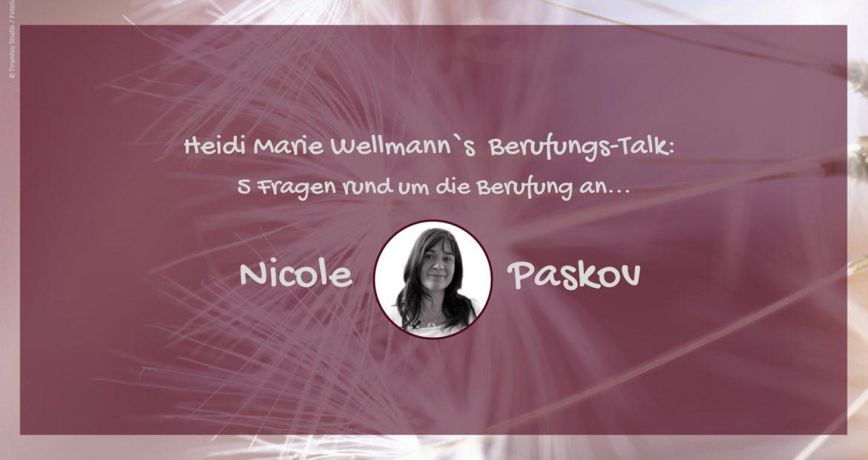 Nicole Paskov