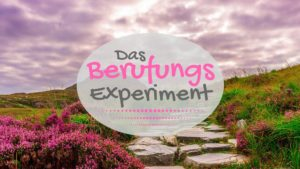 Berufungs-Experiment