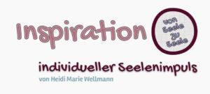 Seelenimpuls Heidi Marie Wellmann