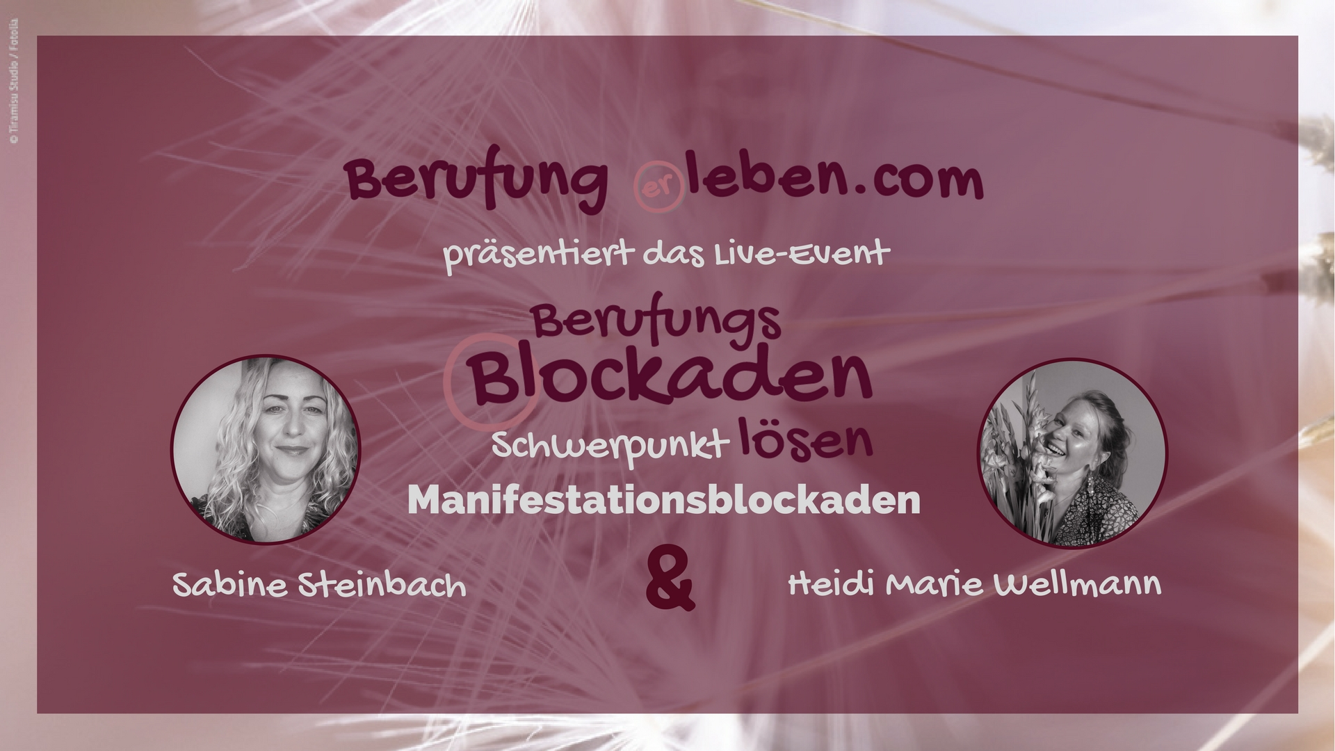 Lösen Berufungs-Manifestationsblockaden