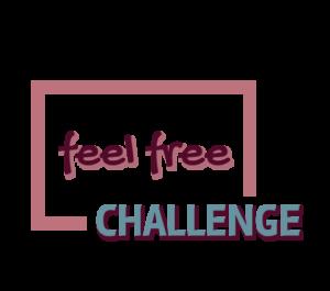 Feel Free Challenge Berufung erleben