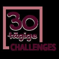 30tägige Challenges Berufung erleben