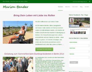 marionbender.com