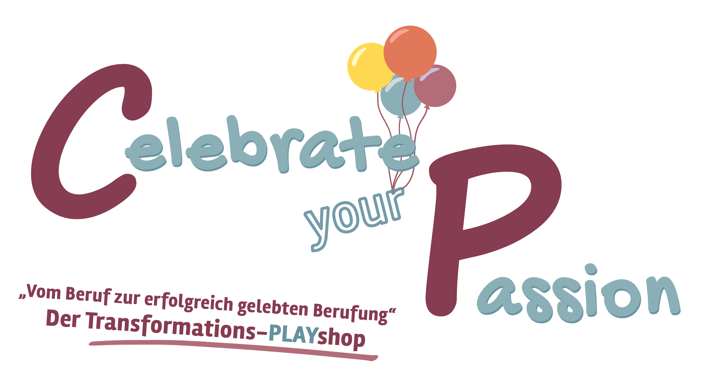 Playshop Celebrate your Passion