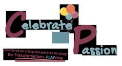 Celebrate your Passion Quizbild