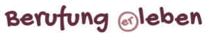 Logo Berufung erleben