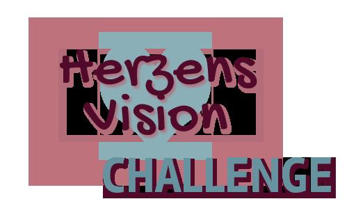 30 tägige Challenge Herzensvision
