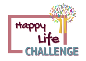 30 tägige Challenge Happy Life